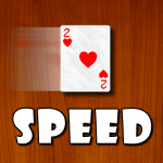 Speed Card Game Spit Slam 5.1.7 APK MOD Unlimited Money