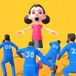 Squid Game 3D – Live or die 0.2 APK MOD Unlimited Money