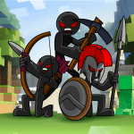 Stickman War 2 1.0.0 APK MOD Unlimited Money