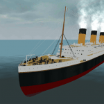 The Transatlantic Ship Sim 1.1.4 APK MOD Unlimited Money