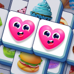 Tile game-Match triplemahjong game 0.8 APK MOD Unlimited Money