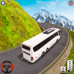 Ultimate Bus Racing Bus Games 1.23 APK MOD Unlimited Money