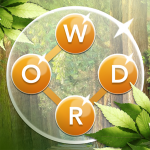 Word Connect – Words of Nature 1.1.35 APK MOD Unlimited Money