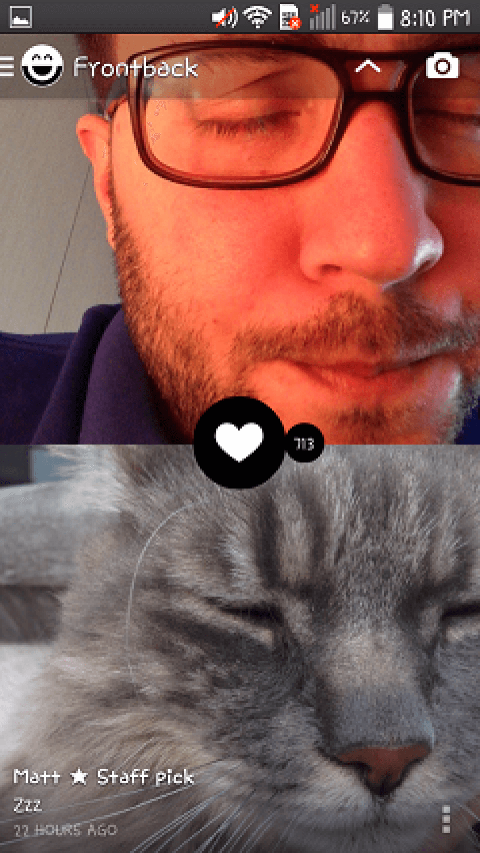 почти сразу приложения типа инстаграм чтобы делится фото пошивом покрывала, нужно