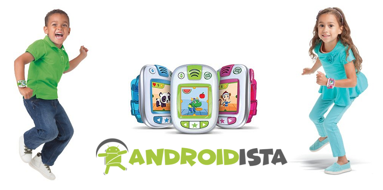 Leapfrog Leapband Kids' Smartwatch Review
