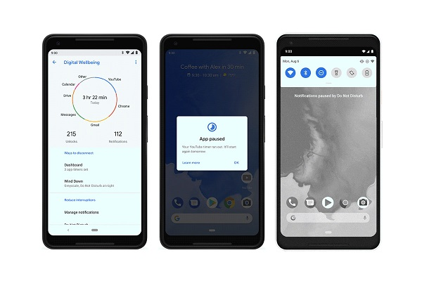 How to Use Focus Mode for Google's Digital Wellbeing App - Image