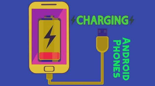 Best Chargers for Android