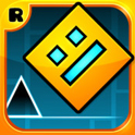 Download the beautiful and thoughtful Geometry Dash v2.111 Android game