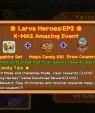 Larva-Heroes-Episode