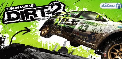Play the race on a dirt road (power 2) Dirt 2 Android + Methods