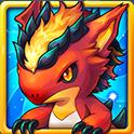 Play Battle Monster Monster Squad v2.00.17317 Android