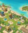 Mignon island of