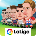 Play Head Soccer Head Soccer LaLiga 2016 v2.3.3 Android - mobile data + mode + trailer