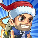 Beautiful and popular game Jetpack Joyride v1.8.10 Android - mobile trailer