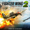 Download the game FighterWing 2 Flight Simulator v2.75 android