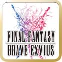 Play Final Fantasy FINAL FANTASY BRAVE EXVIUS v1.0.10 Android - mobile trailer