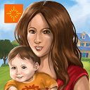 Download the Virtual Families 2 v1.7.0 android family