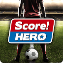 Beautiful and exciting game Score! Hero v1.30 Android - mobile mode version + trailer