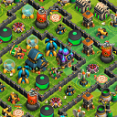 Play Battle Zombies Battle of Zombies: Clans War v1.0.166 Android - mobile trailer