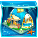 Play the construction of metropolitan Aquapolis. Free city building! v1.24.41 Android - mobile mode version + trailer