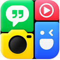 Download the app to create extraordinary images Photo Grid - Collage Maker Premium v5.30 Android