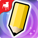 Download game Draw Something Draw Something v2.333.334 Android - mobile mode version + trailer