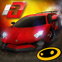 Download Racing Rivals v7.3.0 + mod + data Android - Trailer Mobile