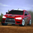 دانلود بازی مسابقات رالی Rush Rally 2 v1.65 اندروید – همراه نسخه مود