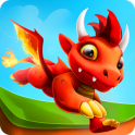 Download the game Land of Dragons Dragon Land v3.1.1 Android - mobile mode version + trailer
