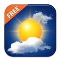 Download software Weather Amber Weather v2.5.1 Android - mobile trailer