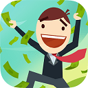 Play capitalist Tap Tycoon v2.0.8 Android - mobile mode version + trailer