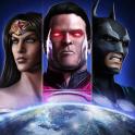 Download game Injustice: Gods Among Us Injustice: Gods Among Us v2.10 Android - mobile data + trailer