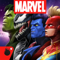 Play Marvel Heroes MARVEL Contest of Champions v10.0.1 Android - mobile data + mode + trailer