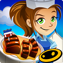 Download game Cooking COOKING DASH 2016 v1.18.13 Android - mobile mode version + trailer