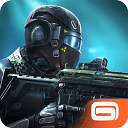 Play Modern Kombat 5: Blackout Modern Combat 5: Blackout v2.2.0i Android - mobile data + mode