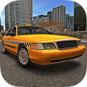 Download game simulator Taxi Taxi Sim 2016 v1.5.0 Android - mobile mode version