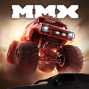 Play super beautiful and exciting MMX Racing v1.16.9312 Android - mobile data + mode + trailer