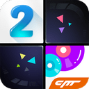 Play tile Piano Piano Tiles 2 v3.0.0.13 Android - mobile mode version + trailer