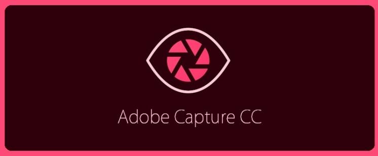 Download Adobe Capture Adobe Capture CC