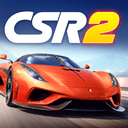 Download game Drag Racing 2 - CSR Racing 2 v1.6.0 Android - mobile data + mode + trailer