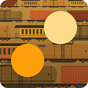 Play two points Two Dots v3.1.3 Android - mobile mode version