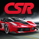 Download game Drag Racing CSR Racing v4.0.1 for Android - mobile data + mode