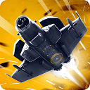 Download the game Sky Force Reloaded v1.90 android - along with Data + Mod