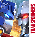 Play Trnsfrmrz: land battles Transformers: Earth Wars v1.32.0.14475 Android