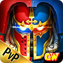 Sledgehammer Games War Warhammer 40,000: Freeblade v2.3.1 Android - mobile data