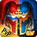 Sledgehammer Games War Warhammer 40,000: Freeblade v2.3.1 Android - mobile data