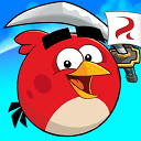 Play Fighting Angry Birds Angry Birds Fight! RPG Puzzle v2.5.2 Android - mobile mode version