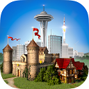 Construction Empire Android game Forge of Empires v1.89.1