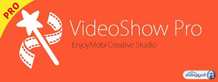 VideoShow Pro video editing software download