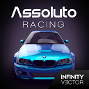 Play racing Assoluto Racing v1.4.1 for Android - mobile mode version